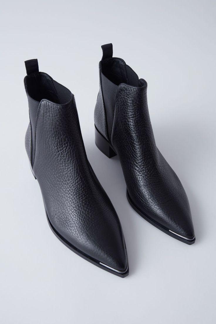 Readytowear Jensen Grain Black 1500x 004 schwarze Ankle Boots Frauen flache   Readytowear Jensen Grain Black 1500x 004 schwarze Ankle Boots Frauen flache