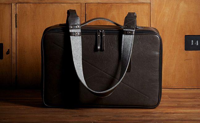 Hard Graft Carry On Suitcase | Hard graft