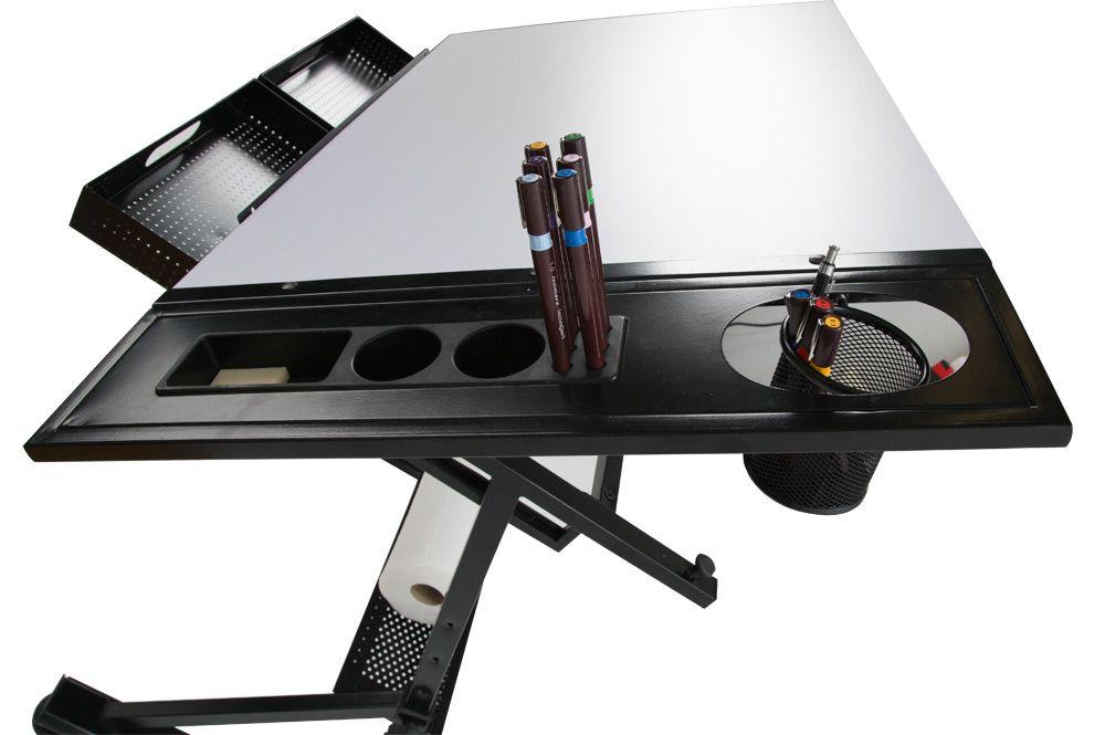 Artist Table - Drafting & Drawing Table -SoHo - JerrysArtarama.com ...