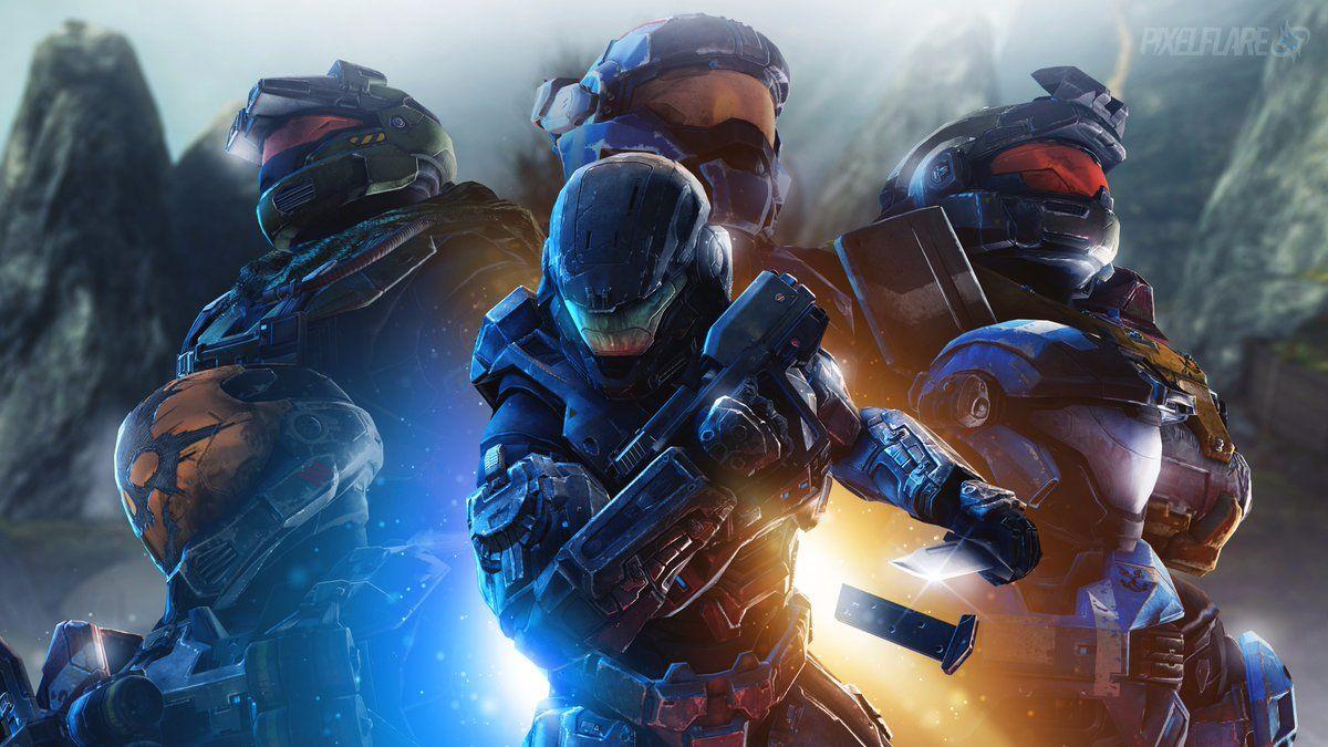 Halo Community Update - Infusion Invasion | Halo | Pinterest