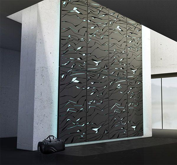 Nova Rock Climbing Wall Offers Aesthetics That Blend Into A Modern Home  Like A Work Of Design Inspirations