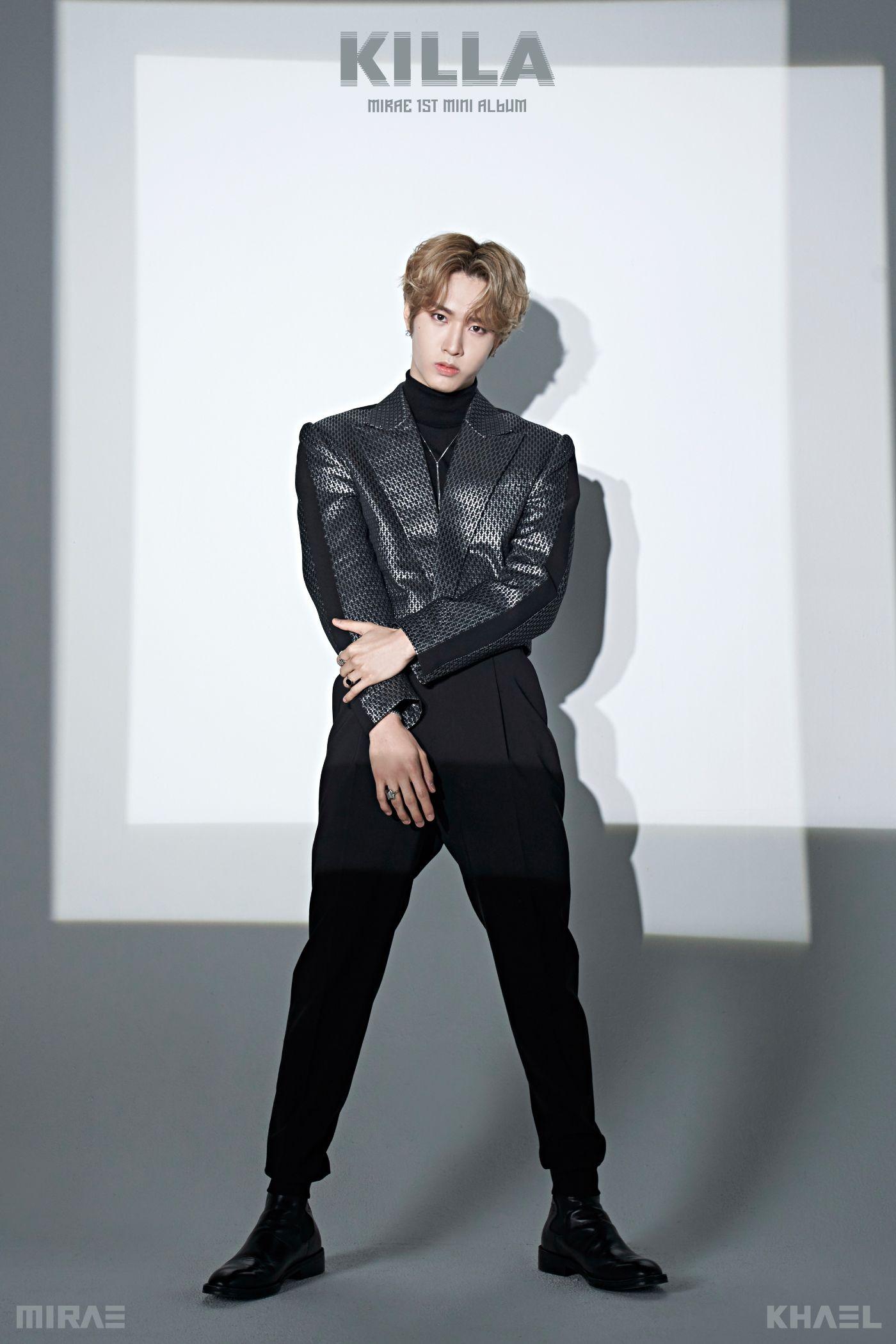 미래소년 (MIRAE) OFFICIAL on Twitter in 2021 | Lee sung min, Mini albums, Kpop  profiles