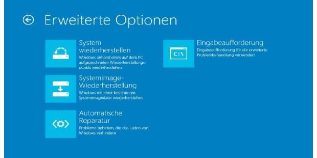 Windows Reparatur System Ohne Neuinstallation Retten Mit Bildern Neue Wege Reparieren Stottern