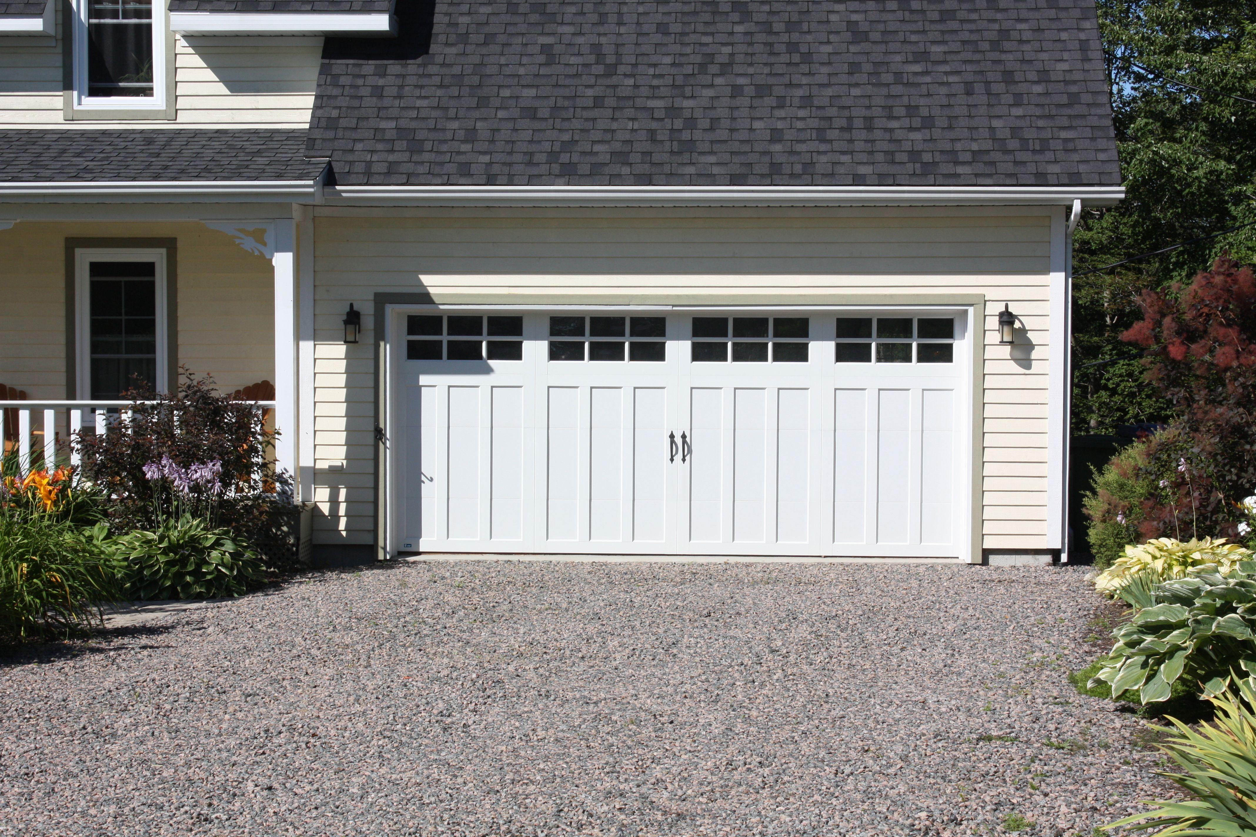 Garex Garage Doors Dandk Organizer