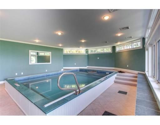Awesome Basement Hot Tubs