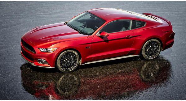 Tại quê hương của Mercedes, Audi, BMW, xe Mỹ lại đang làm bá chủ ở phân khúc xe thể thao - Giá Xe Mercedes Vito | Mercedes Hàng Xanh