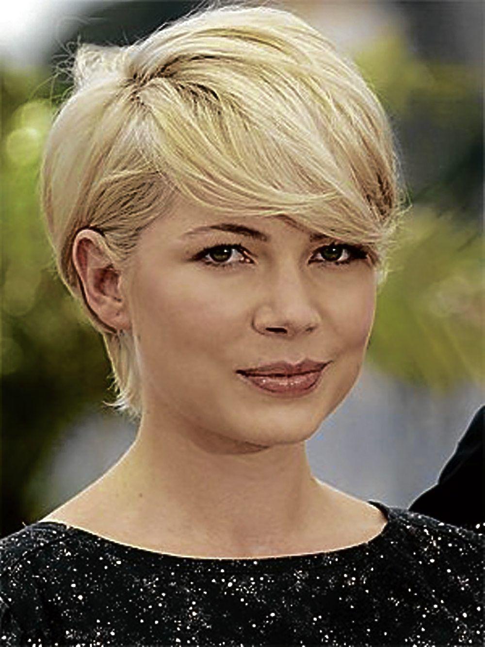 short hairstyles: short hair - pixie highlights, frankie sandford