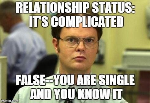 Funny Memes For The Office : Image result for desperate memes relationships taylor
