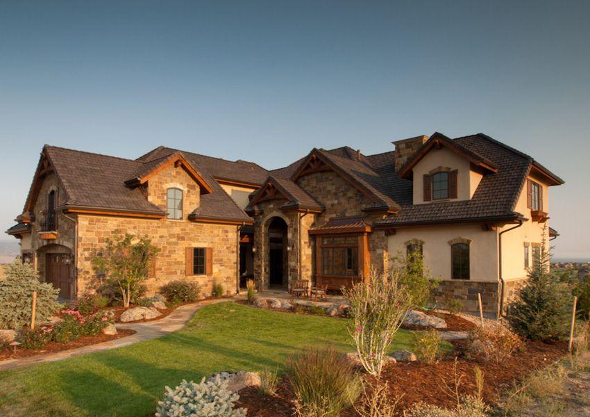 Godden Sudik Architects Award Winning Custom Home Architecture