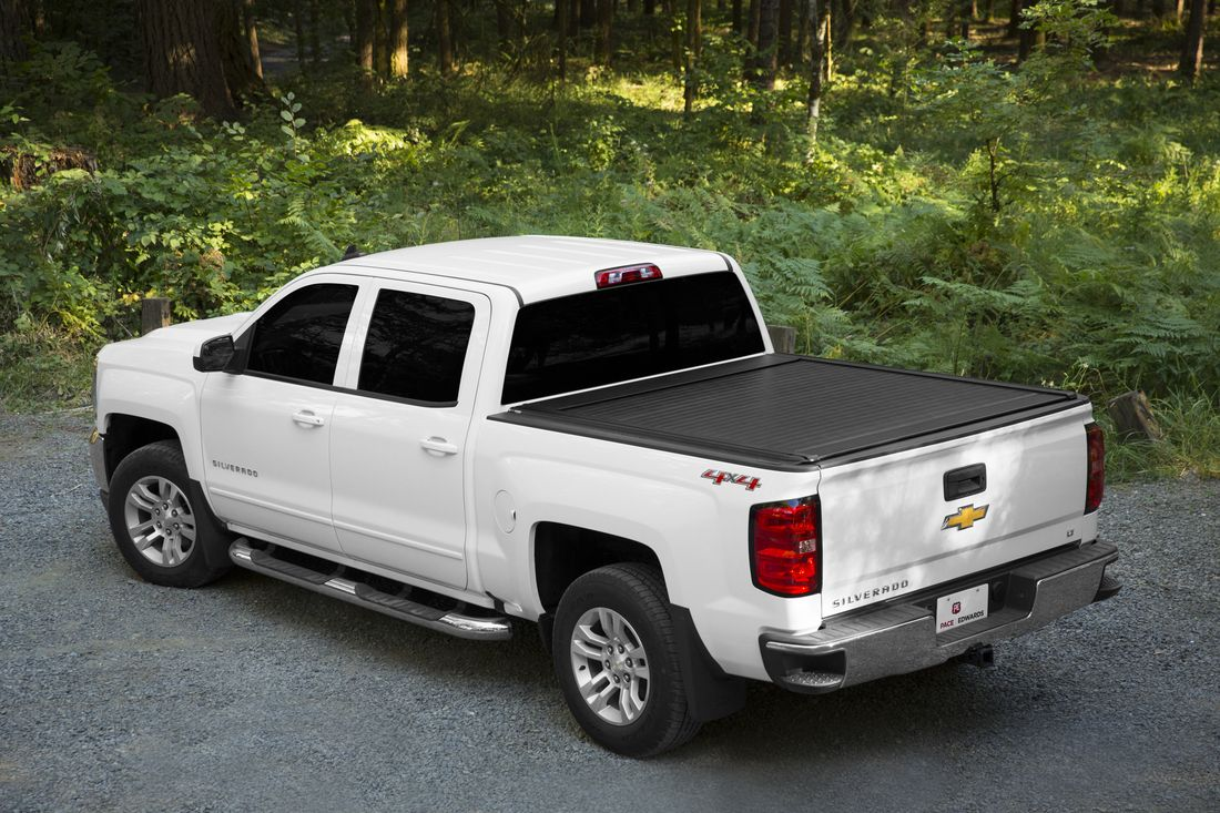 Ultragroove Tonneau Cover Truck Accessories Tailgate Accessories