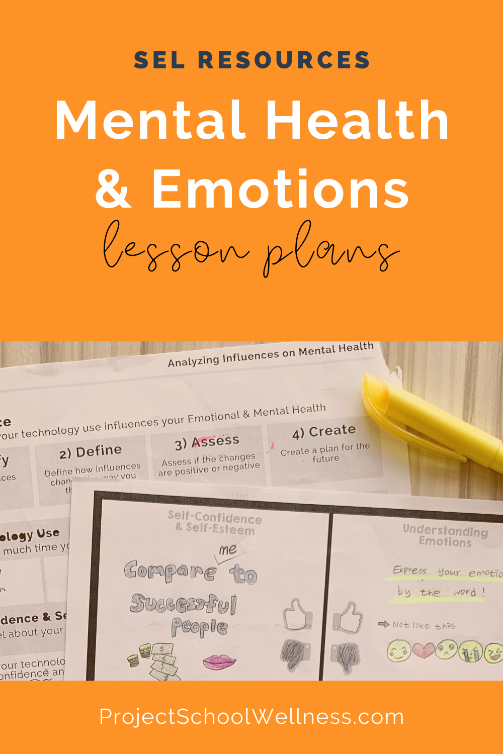 Pin on Health Lesson Plans