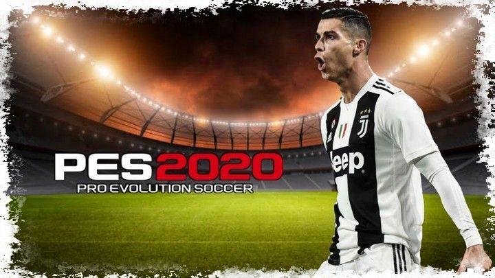 Pro Evolution Soccer 2019 Wallpaper Hd In 2020 Evolution Soccer Pro Evolution Soccer Soccer