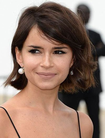 Best Short Bob Hairstyles To Inspire You Hair And Beauty Hair