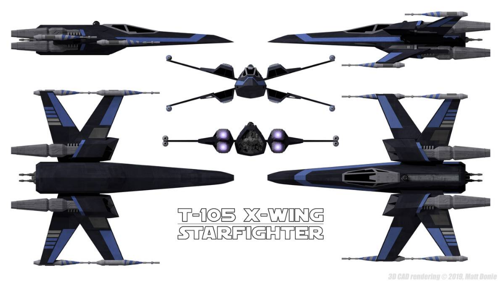 T 105 X Wing Schematics Variant By Ravendeviant On Deviantart Star Wars Vehicles Star Wars Star Wars Ships