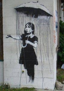 Banksy A3 Poster 6