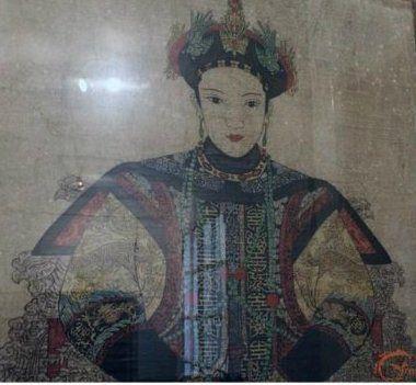 努爾哈赤最愛 阿巴亥   清朝是個多情的王朝,滿清十二帝最情有獨鐘的皇妃是誰?