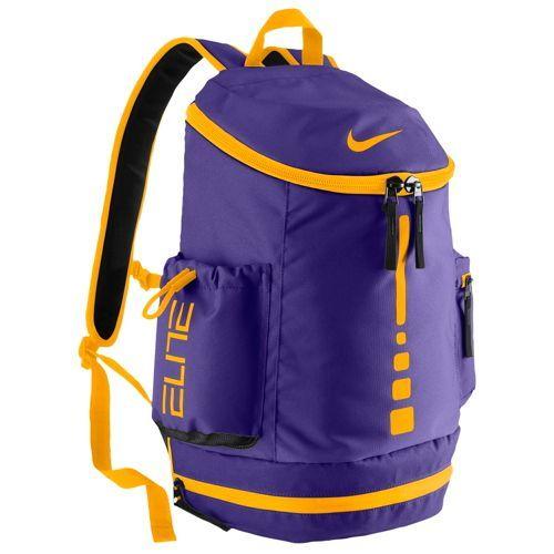 Nike Hoops Elite Team Backpack Basketball Accessories