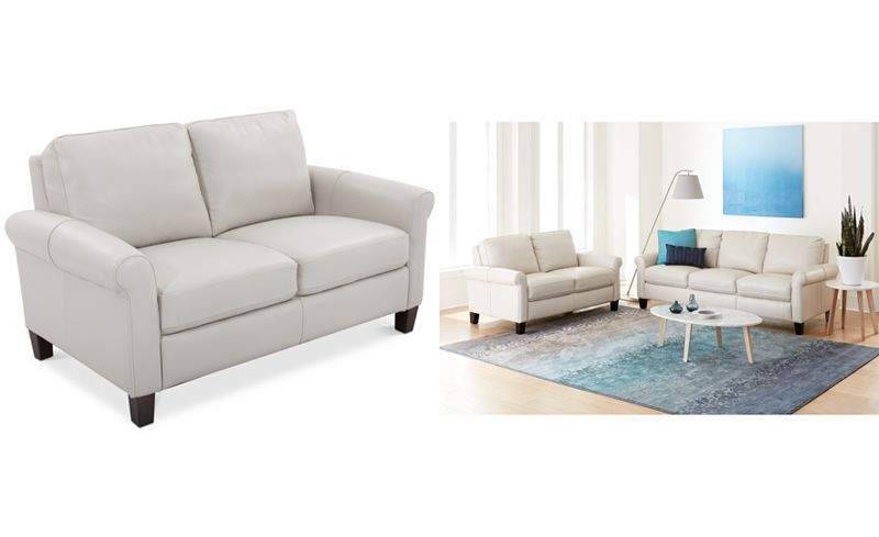 modern space dixie furniture golfocd loveseat small spaces for