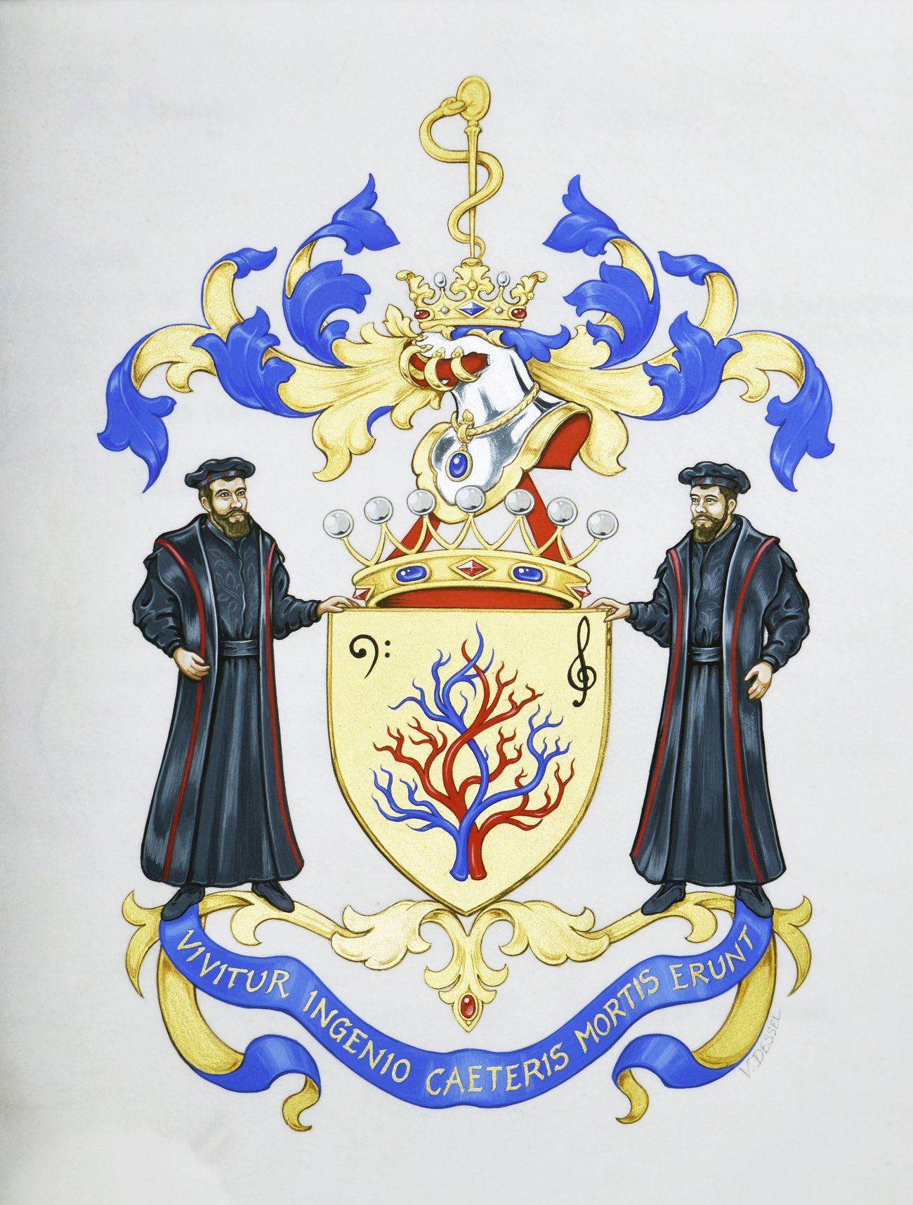 Pin by Bruce Lockett on My Heraldry Heraldry, Coat of