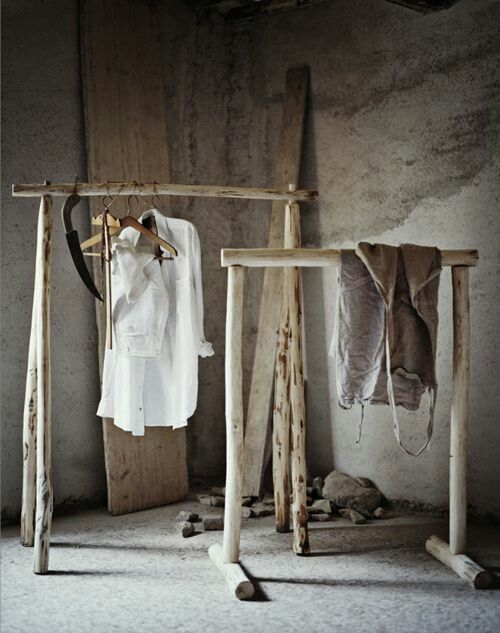 Explore Wood Rack Clothes Rail And More