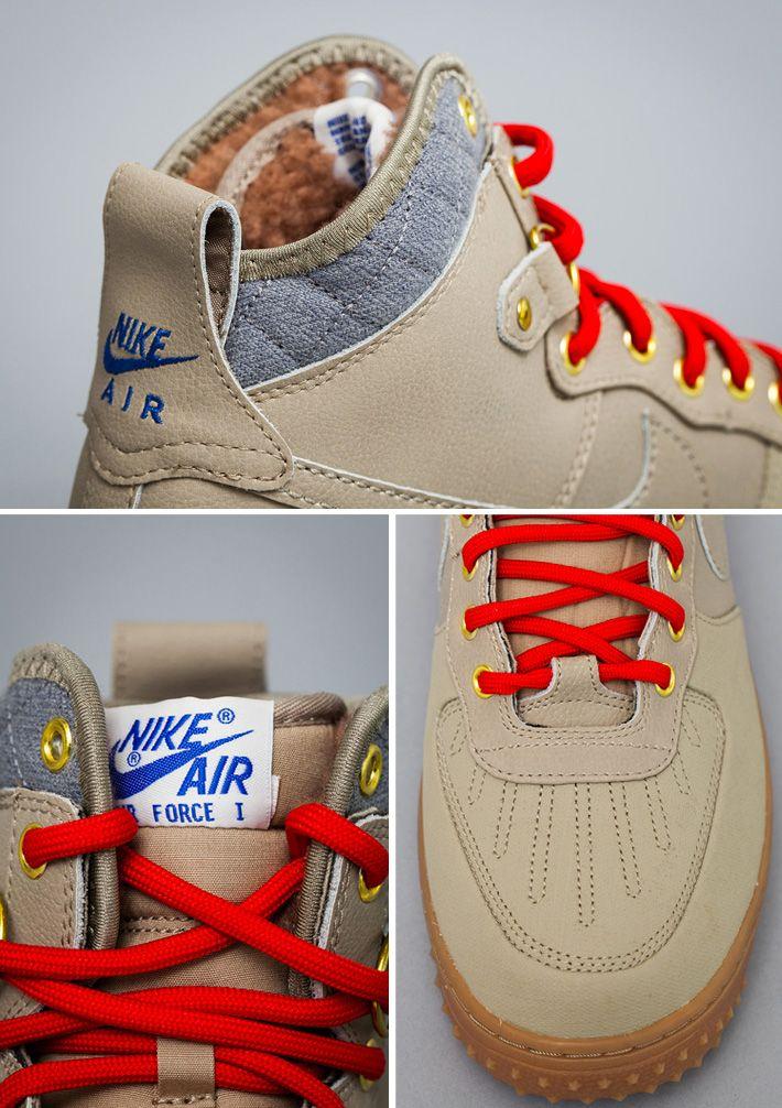 Nike Sneakerboots: eleva le tue sneakers #Sneakerboots