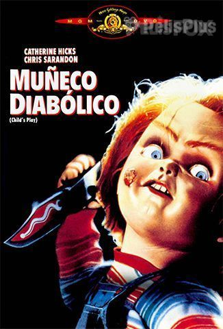 Pin En Chucky El Muñeco
