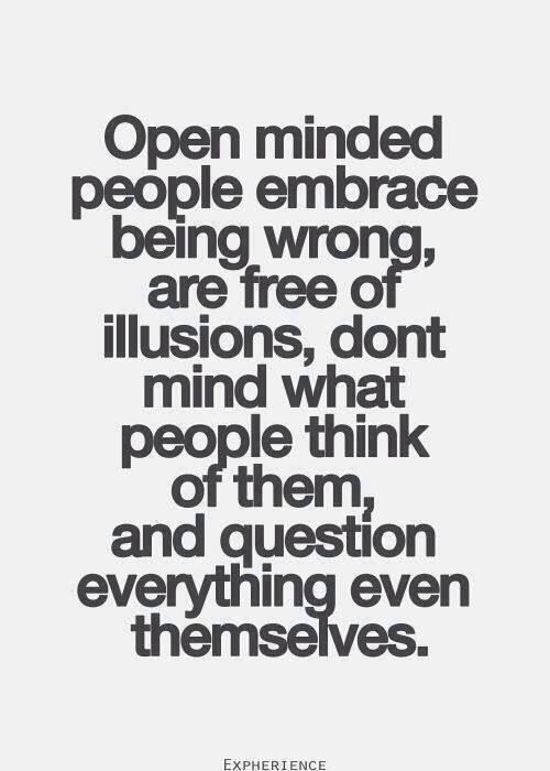 Quotes About Close Minded Person Quotesgram Positive Quotes For Life Inspirational Quotes Pictures Inspirational Quotes
