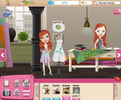 Fashion Designer For Facebook Models Franchise Expansion Flappy Bird Creating Games Game Google