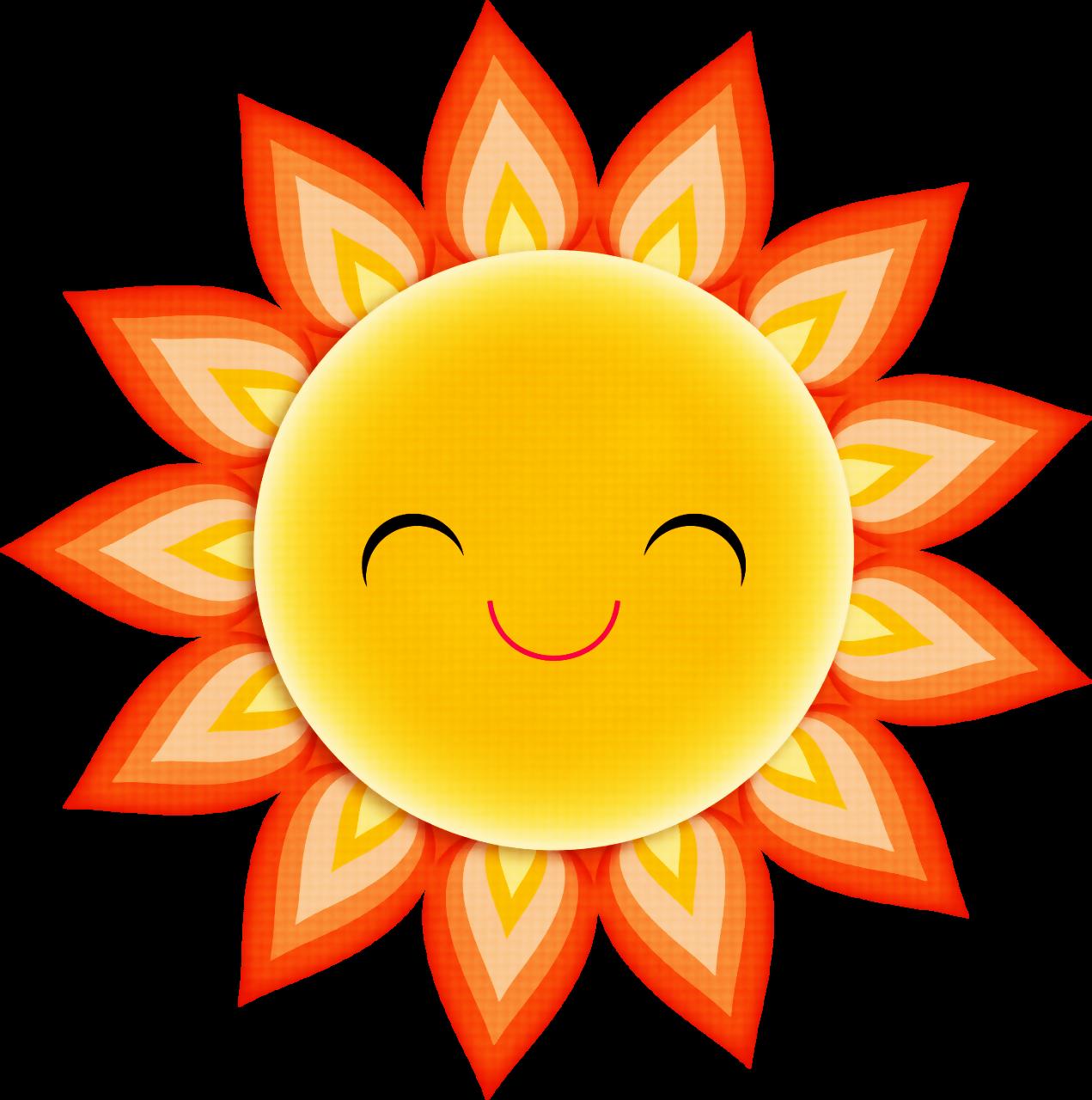 Sun Clip Art: Sun PNG Transparent