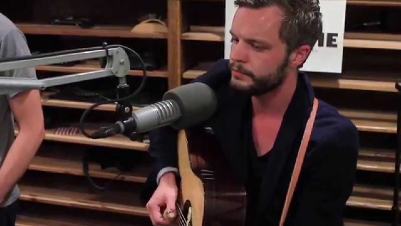 The Tallest Man On Earth - Like The Wheel - Live at Lightning 100