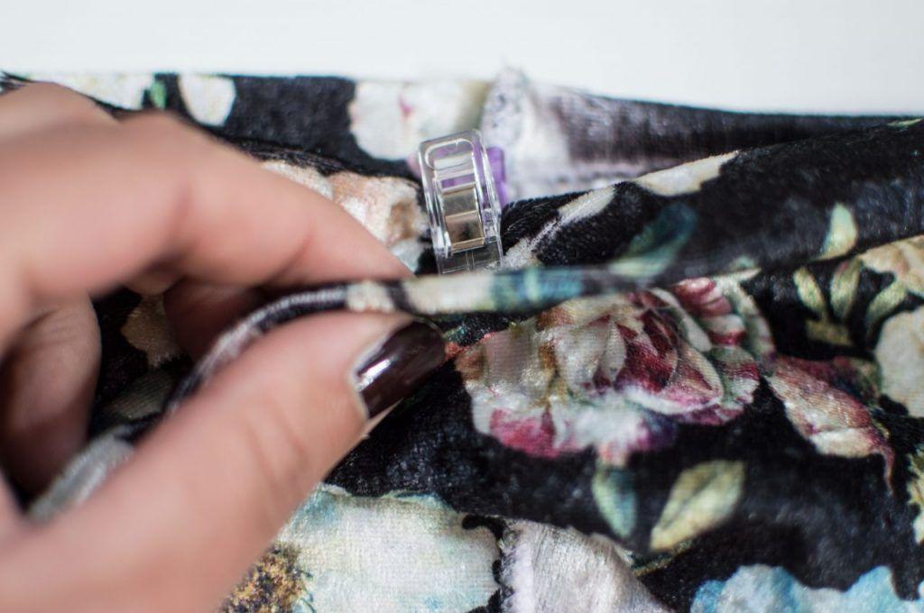Photo of Tutorial von Jojolino: Haarband mit Drehung – nähRatgeber