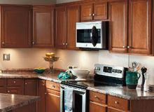 Unique Kitchen Classics Cheyenne Cabinets
