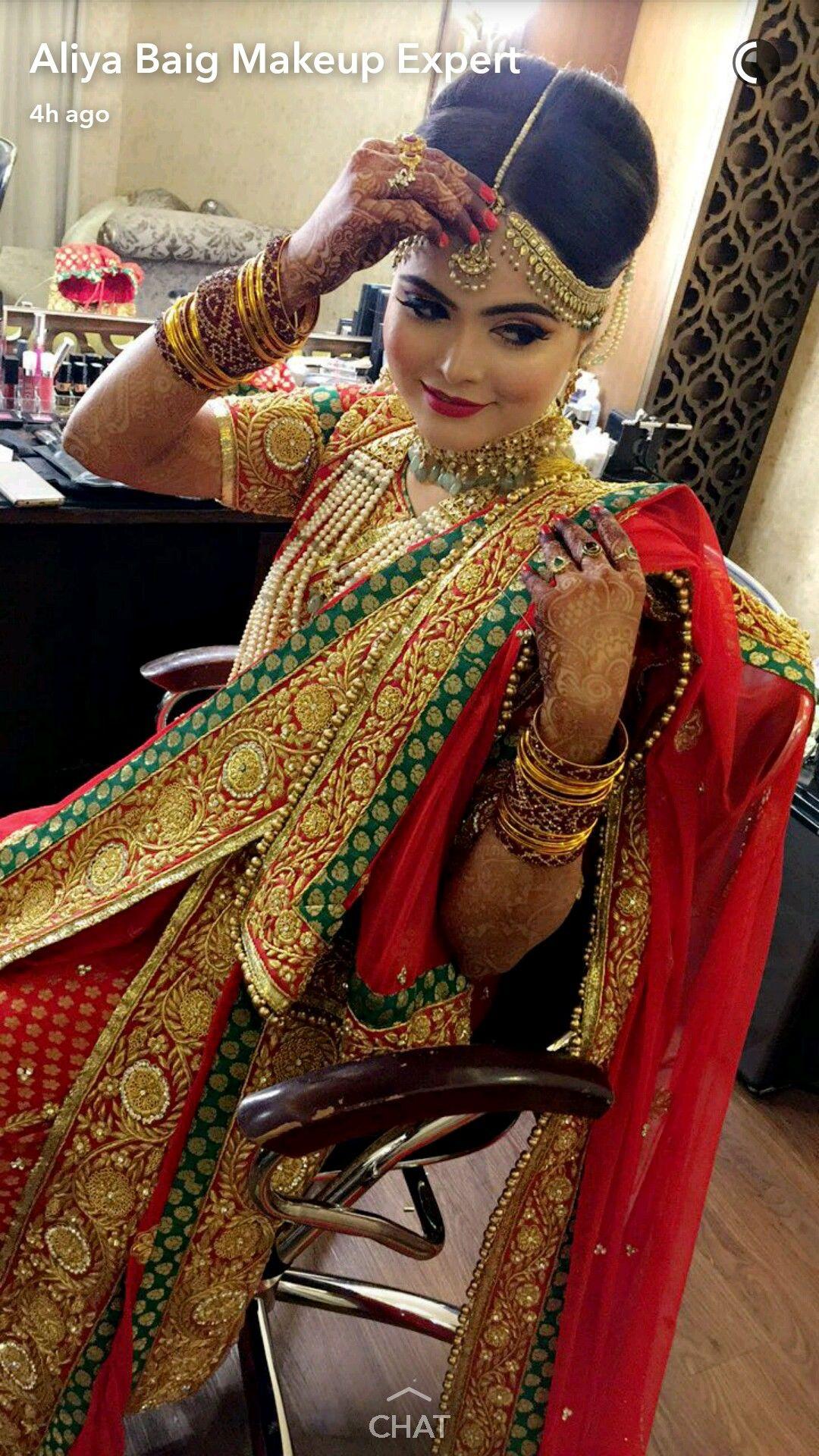 khada dupatta hyderabadi bride   bride in 2019   indian