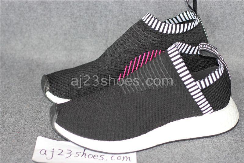 d9f4d3e0d58df Adidas NMD CS2 Core Black Pink BA7188 Use