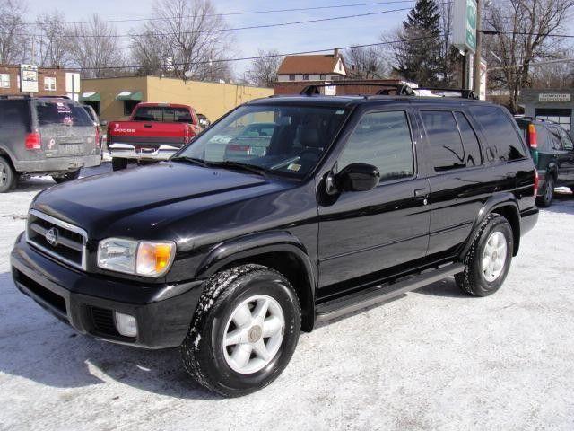 2000 Nissan Pathfinder | Cars I've Owned | Nissan pathfinder