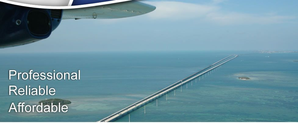 Airplane charters and rentals in key west key west