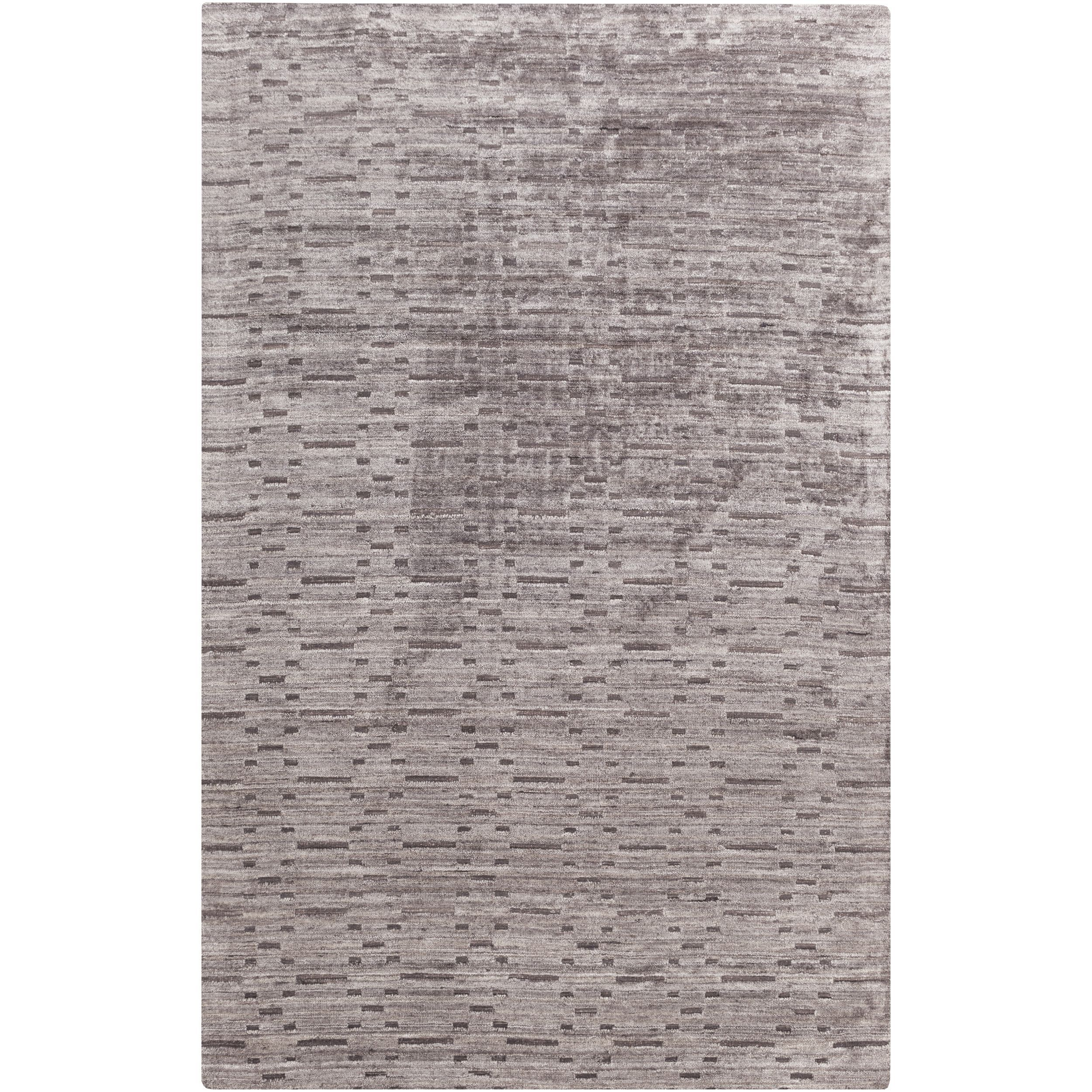 update any setting with this casual rug designed by papilio this rug is handloomed using bamboo in india this rug is sure to be the finishing touch youu0027ve