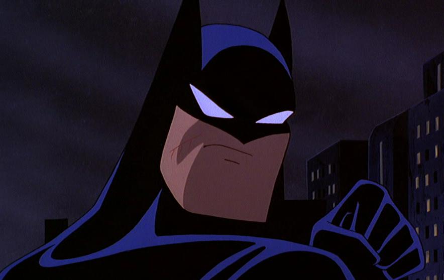 Batman Mask Of The Phantasm Batman Batman And Batgirl Batman The Animated Series