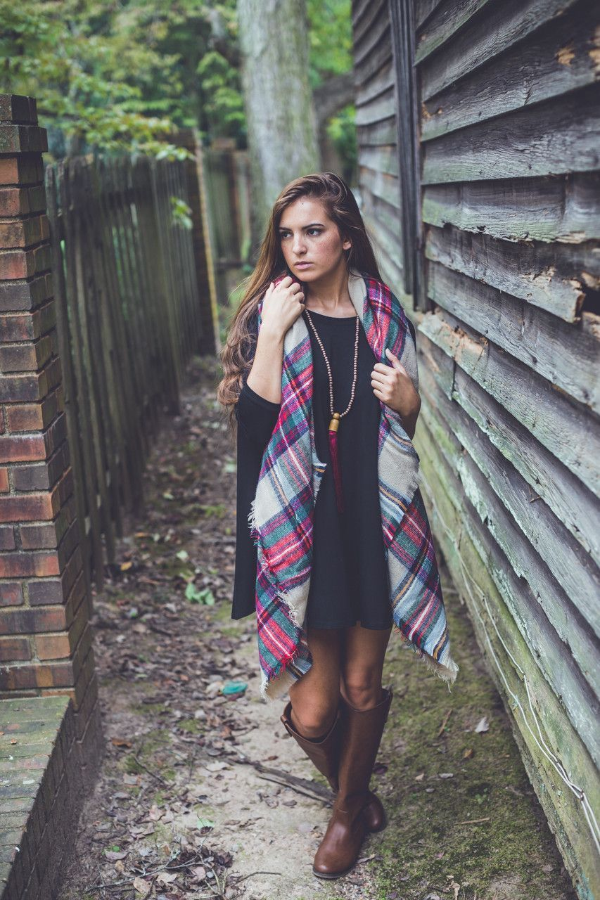 Tunics are a fall MUST-HAVE! They're great for those days you want ...