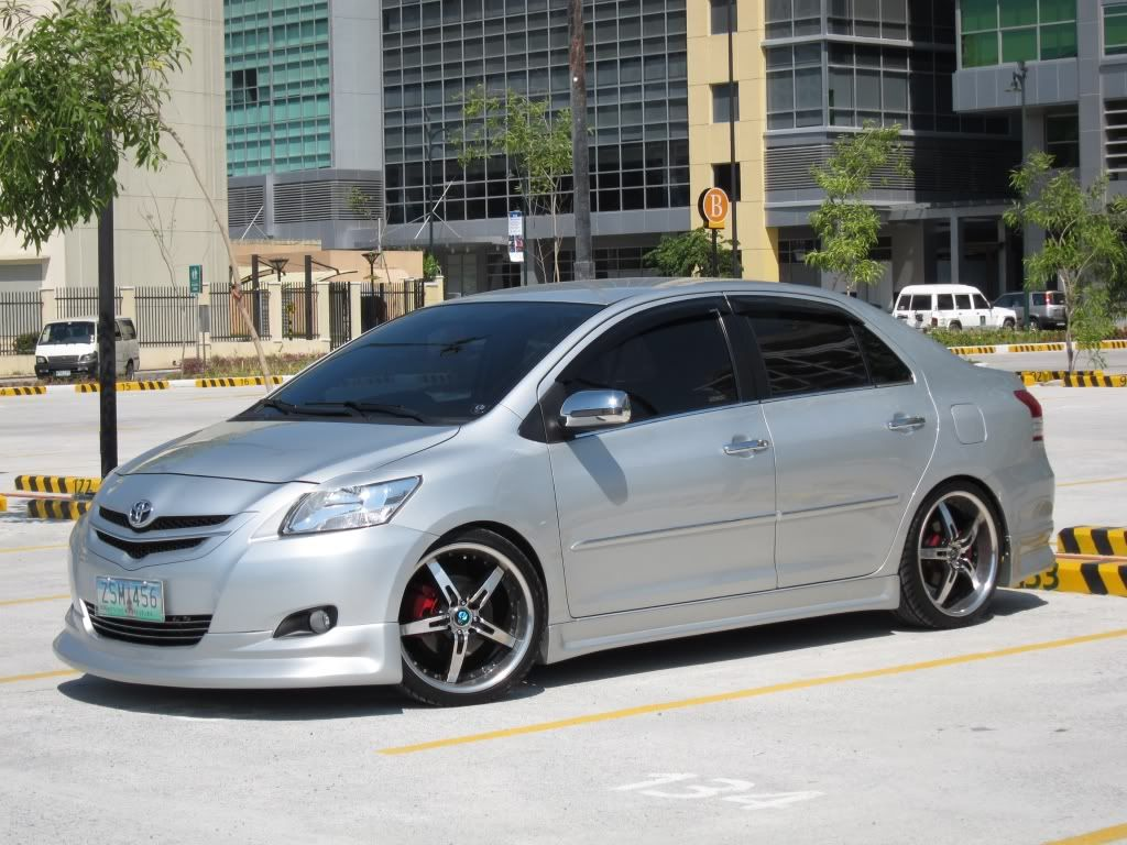 Toyota avanza details spec modified picture bodykit of html 2017 - The Yaris World Xd Pinterest Sedans Toyota Vios And Toyota