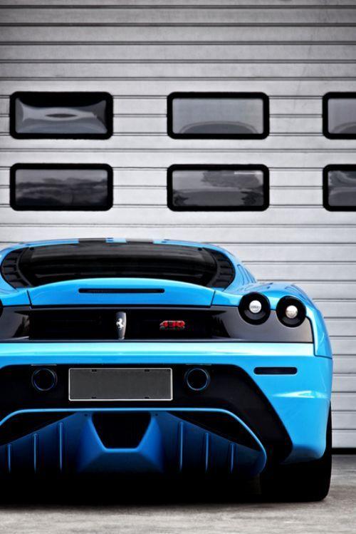 Is this Ferrari F430 Scuderia the car of your fantasies? Create your perfect garage here.... www.ebay.com/motors/garage?roken2=ta.p3hwzkq71.bdream-cars #Ferrari #spon