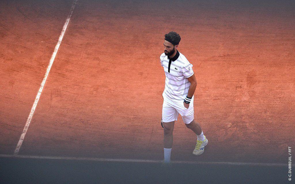 Benoit Paire 2016 Roland Garros | Roland Garros 2016 | Pinterest ...