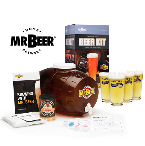 41+ Mr beer diablo ipa craft beer making kit info