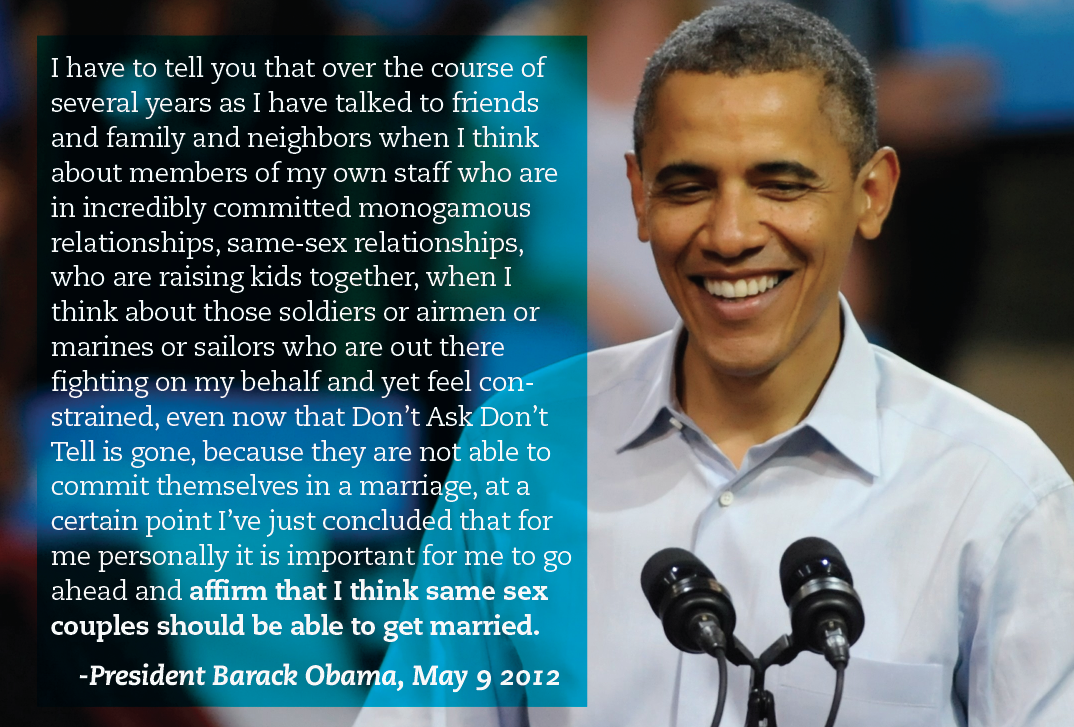 Gay Marriage Quotes Inspiration Ellen Degeneres Ricky Martin Zach Wahls Sound Off On Obama's Gay . Review