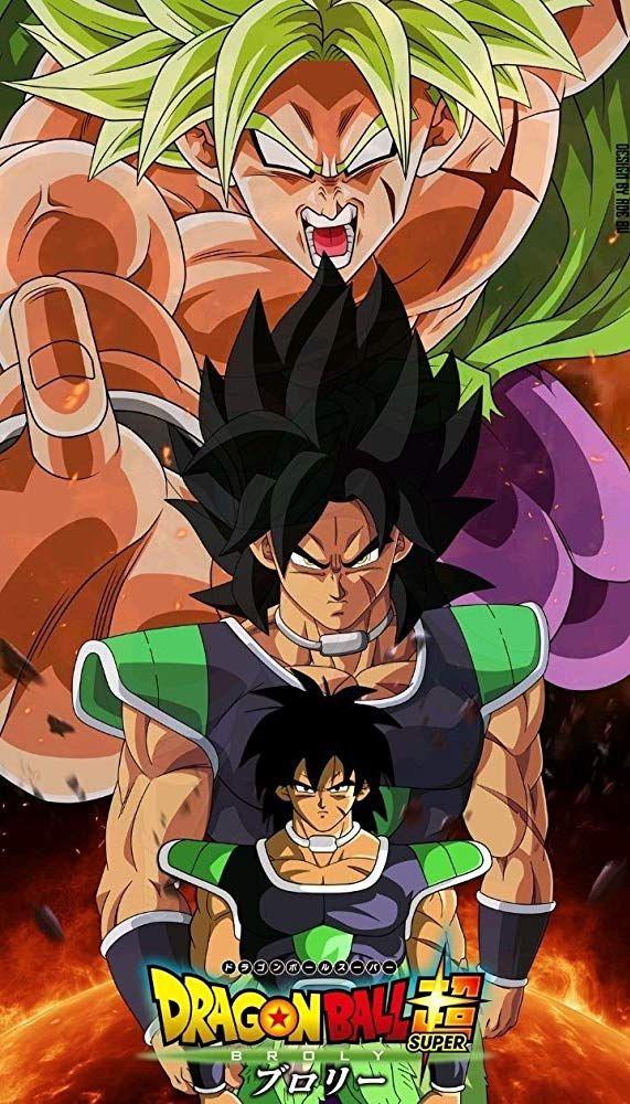 Dragonball Super Broly Anime Dragon Ball Super Dragon Ball Super Dragon Ball Super Wallpapers