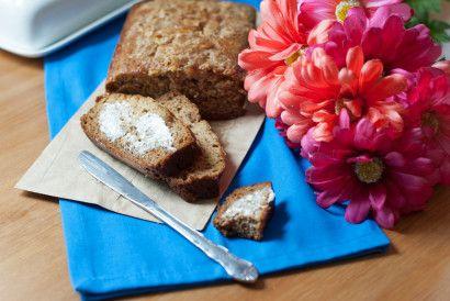 Cinnamon Almond Banana Bread | Tasty Kitchen: A Happy Recipe Community!