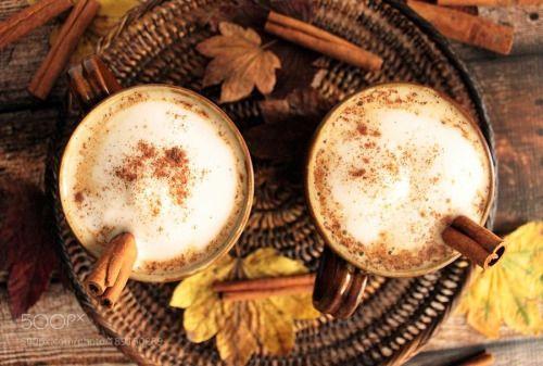Maple Cinnamon Latte WARM VEGAN DRINKS for Winter Vegan Christmas Recipes by sirabhinavjain  IFTTT 500px