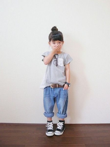 Photo of Cute baby girl clothes outfits ideas 100 – TRENDS U NEED TO …