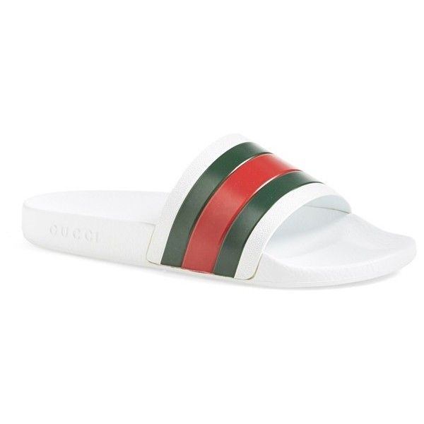 Gucci Men's 'Pursuit '72 Slide' Sandal wFd1Khoave