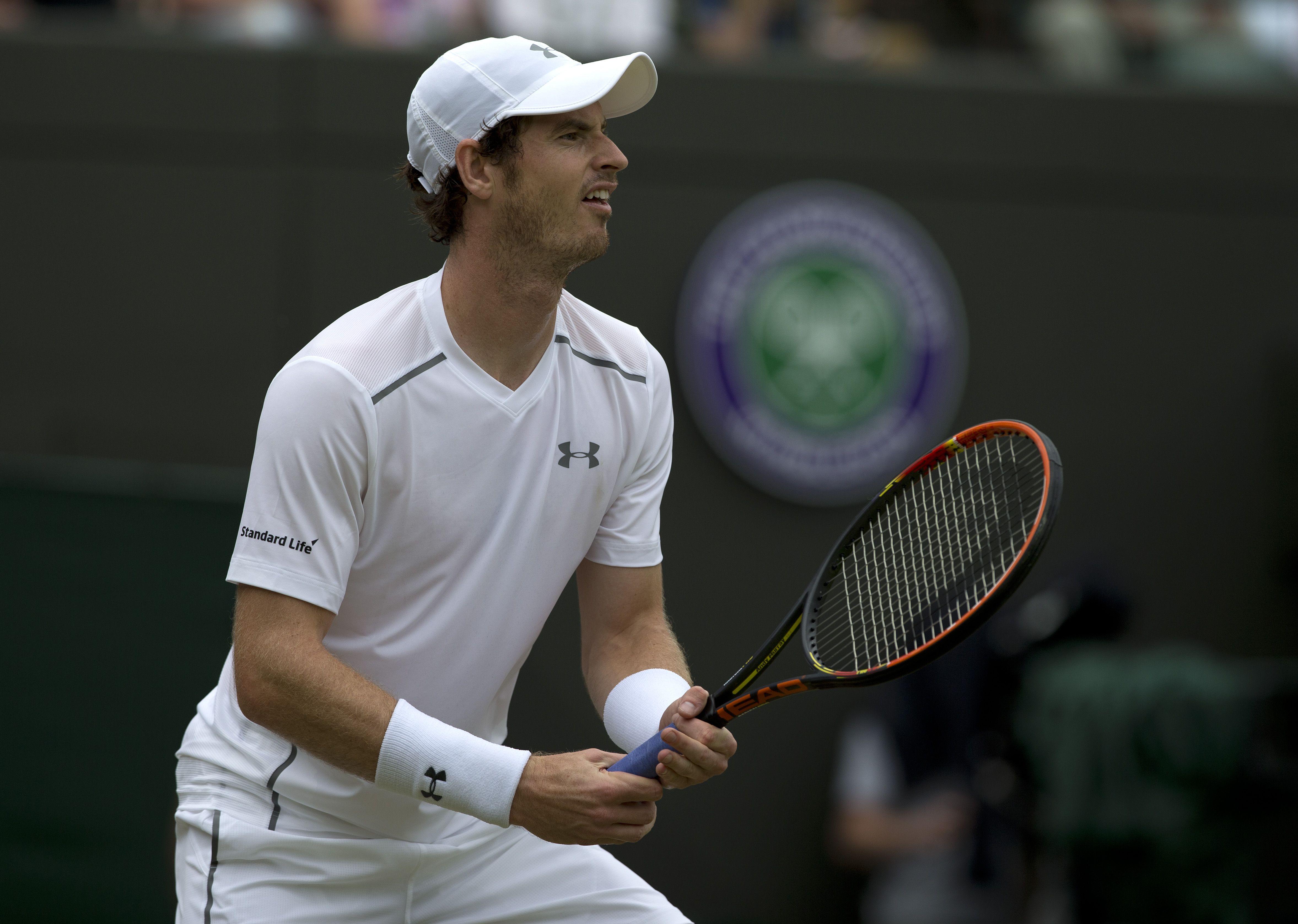 Pin On Wimbledon 2015